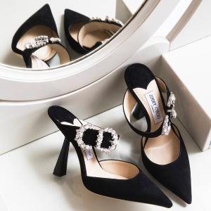 低至6折 Tory Bruch经典LOGO鞋$89ELEVTD 折扣区热卖,SW一字带高跟$200+
