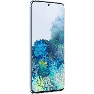 $799收S20+Galaxy Buds+卡新低价:Galaxy S20 系列无锁版智能手机立减$200,另赠$158配件