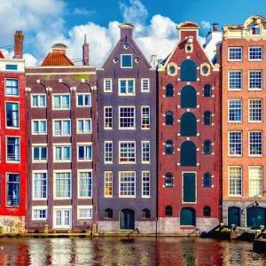 $649/人6天阿姆斯特丹机票+酒店套餐 纽约出发