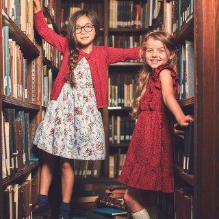 低至4折 加入新款Janie And Jack女童连衣裙热卖 衣美价格更加美
