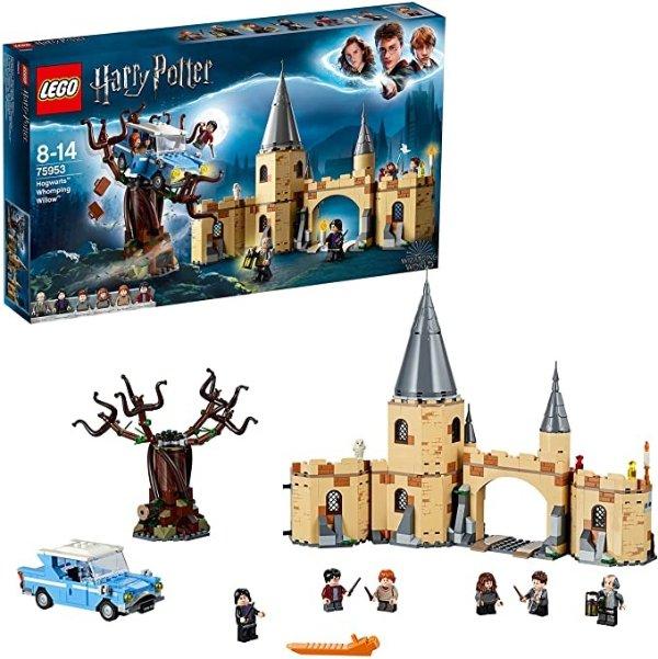 Harry Potter 打人柳 75953 Playset Toy