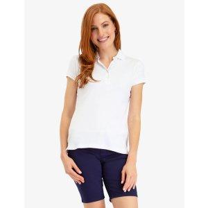 US Polo Association女士Polo衫