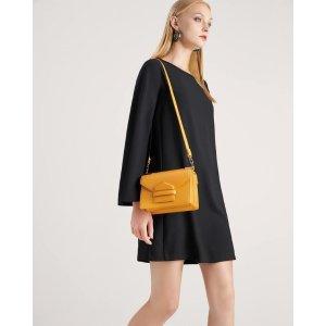 Two Way Flap Shoulder Bag
