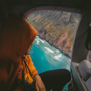 直飞往返仅$257起加州圣地亚哥--夏威夷可爱岛 往返机票好价