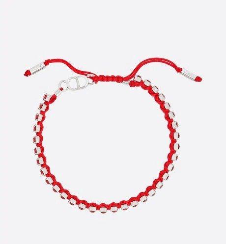 Stussy新年联名小红绳