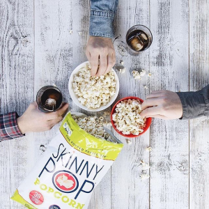 $8.93SKINNYPOP Original Popped Popcorn, 100 Calorie Bags (Pack of 30)