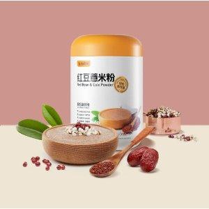 五谷磨房 红豆薏米粉 600g