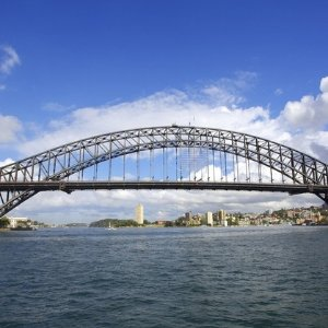 $199 (原价$455)列入遗产名录的酒店悉尼 2人海港1晚住宿含早餐+Opal Travel Pass