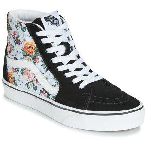 VansSK8-高邦印花滑板鞋