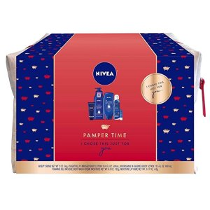 $12.5Nivea Luxury Collection 5 Piece Gift Set