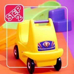 Up to 40% OffStep2 Kids Toys Sale @ Zulily
