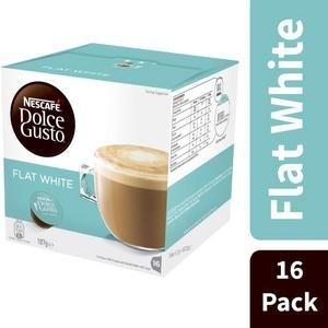 16pk/$6.5 难得折扣Nescafe Dolce Gusto 咖啡胶囊热卖