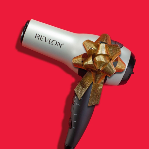 Revlon吹风机仅$11Amazon 热销榜必囤 吹风机好价返场 名膜壹号5.5折起