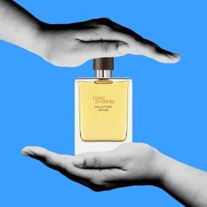 低至6折 £41收爱马仕大地男士香氛闪购:Marc Jacobs、三宅一生、菲拉格慕、Chloe等大牌香水折扣热卖