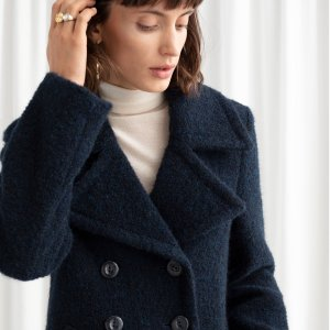 Up to 50% Off + FS& Other Stories New Styles Added to Sale