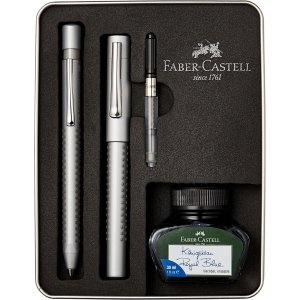Faber-Castell钢笔礼盒套装