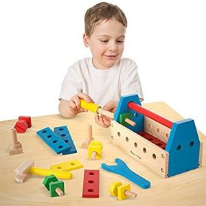 Up to 50% Off Melissa & Doug Toys @ Amazon