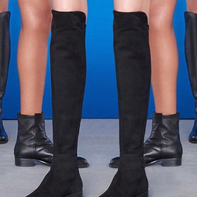 3de9307fa2f Select Stuart Weitzman Boots on Sale   Neiman Marcus Last Call Extra 40%  Off - Dealmoon