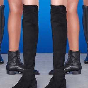 Extra 30% Off+Extra 10% OffSelect Stuart Weitzman Boots on Sale @ Neiman Marcus Last Call