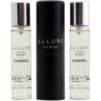 Chanel 运动香氛 3 x 20ml