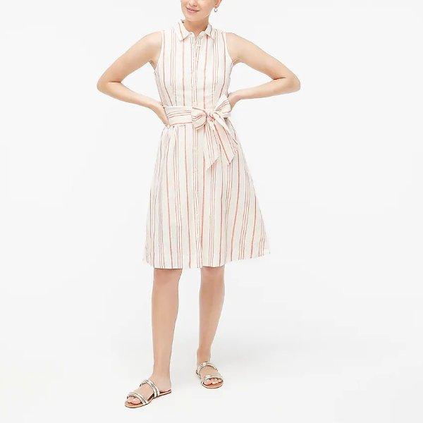 A字连衣裙