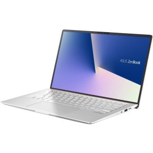 ASUS ZenBook 14 Ultra-Slim Laptop (AMD R7 3700U, 16GB, 1TB SSD)