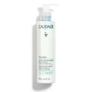 CaudalieVinoclean Gentle Cleansing Almond Milk Clean Skin, Green Planet