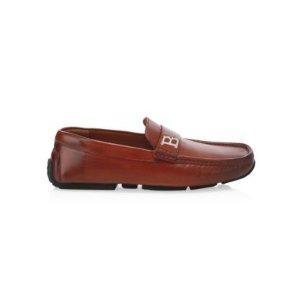 Bally男士皮鞋