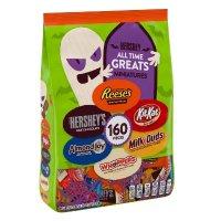 Hershey's 巧克力 综合包装 160颗装