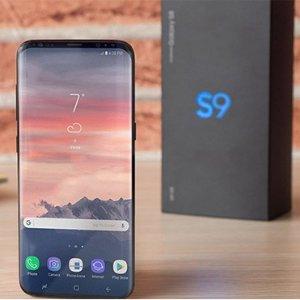 Android机皇,£739起三星Galaxy S9/S9+ 三色可选