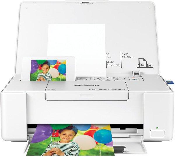 PictureMate PM-400 小型照片打印机