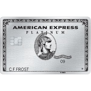 Earn 60,000 Membership Rewards® points. Terms Apply.The Platinum Card® from American Express