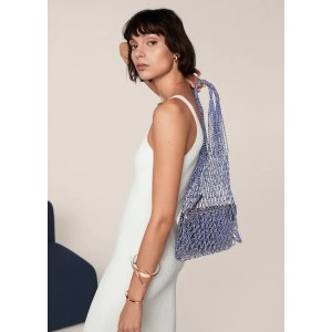 Handmade net bag - Women | OUTLET USA