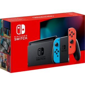 任天堂新版switch限时8.4折 paydirekt用户专享
