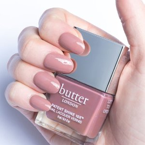 Up to 70% OffButter London Beauty Sale