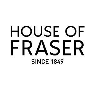 家居6折,美妆9折+学生9折House Of Fraser 全场美妆服饰家居等大促 速收La Mer、TF、YSL限量