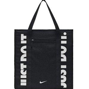 $10.70(原价$35)白菜价:Nike 女款健身运动托特包促销