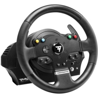 $128起Thrustmaster 拟真力反馈方向盘 Xbox/PS4版本优惠
