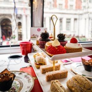 从平价餐厅到米其林大搜罗2021伦敦餐厅推荐:必吃伦敦中餐厅、伦敦热门餐厅汇总