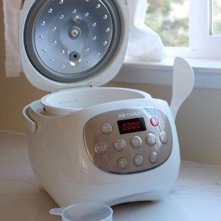 能够单挑象印的好锅了解一下 | 天际电饭煲测评