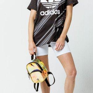 AdidasOriginals Iridescent Mini Backpack