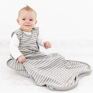 $5 OffWoolino Baby Sleep Bag, Australian Merino Wool Sleeping Sack 2-24 Months