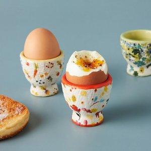 Anthropologie鸡蛋杯