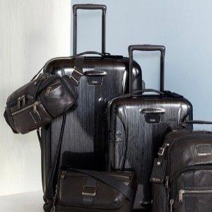 低至3折Nordstrom Rack 精选TUMI 高端行李箱及配件1日闪购