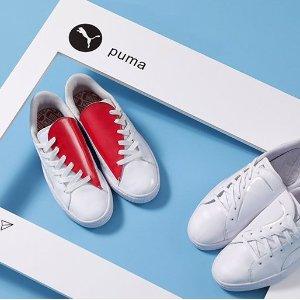 $70+Free Shipping Basket Crush @ Puma