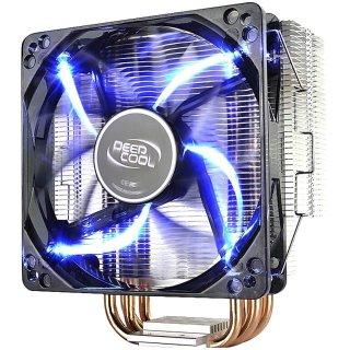 $17.99 反人类400DEEPCOOL GAMMAXX 400 九州风神 玄冰400 CPU散热器