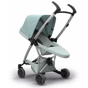 Albee Baby 周末闪购 Stokke 高端童车仅$315,Ergobaby背带史低价仅$78