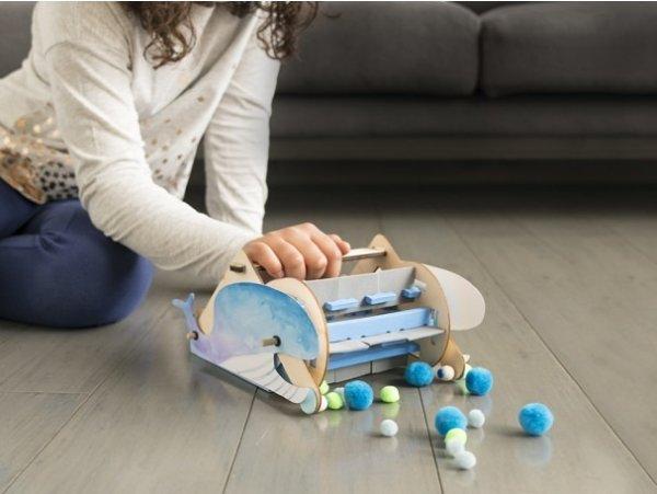 机械原理清洁器,适合年龄 5-8