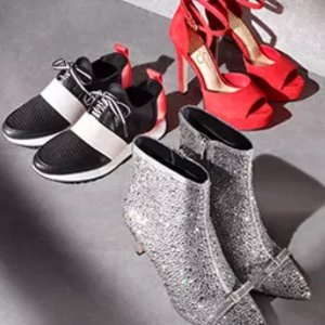 Buy 1 Get 30% Off, Buy 2 Get 40% Off Select Shoes @ macys.com