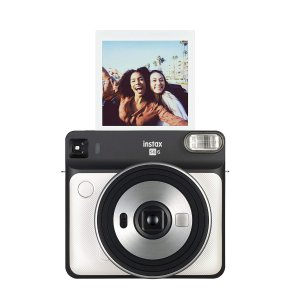 Fujifilm Instax Square SQ6 拍立得相机